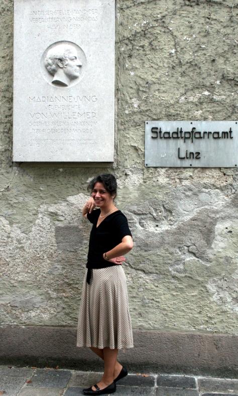 Linz, Bild: privat