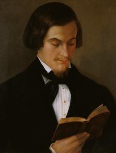 Amalia Keller, Bildnis des Dichters Heinrich Heine (1848)