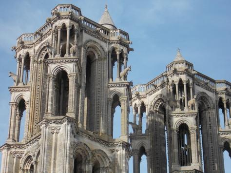 Kathedrale von Laon (Bild: privat)