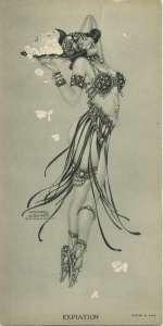 Salome, Raphael Kirchner