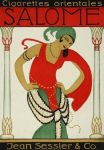 Salome-Cigarettes 1914, Emil Cardinaux